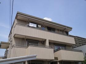 日野駅 徒歩21分外観