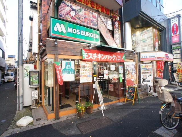 パーチェ東高円寺[周辺施設]飲食店
