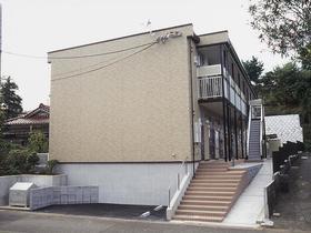本厚木駅 バス24分「観音坂」徒歩5分の外観画像
