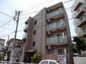 プリティナージュ横濱の外観画像