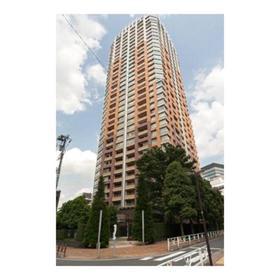 青山パークタワーの外観画像