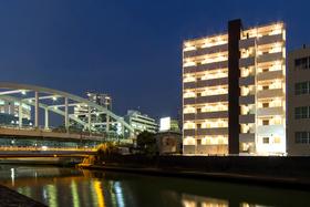 パークフラッツ横濱平沼橋の外観画像