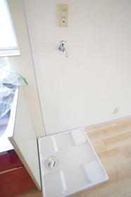 ガーデンプラザ 101号室