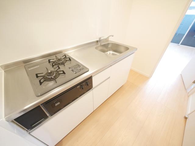 エスペランサAK新磯野キッチン