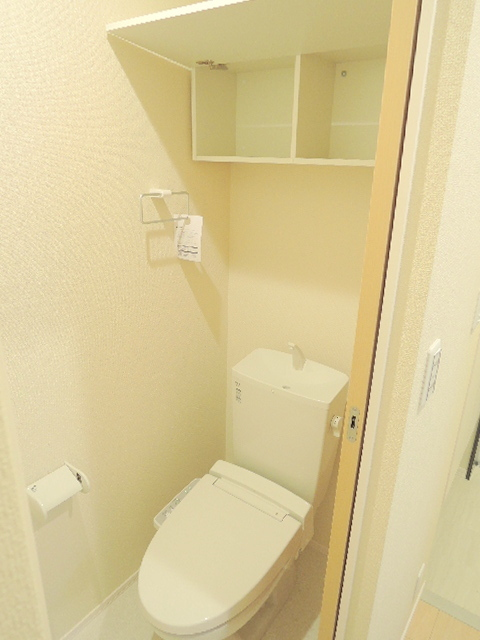 エステート東戸塚トイレ