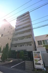 浜松町駅 徒歩9分の外観画像