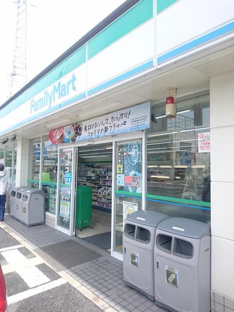 ファミリーマート泉佐野上瓦屋店