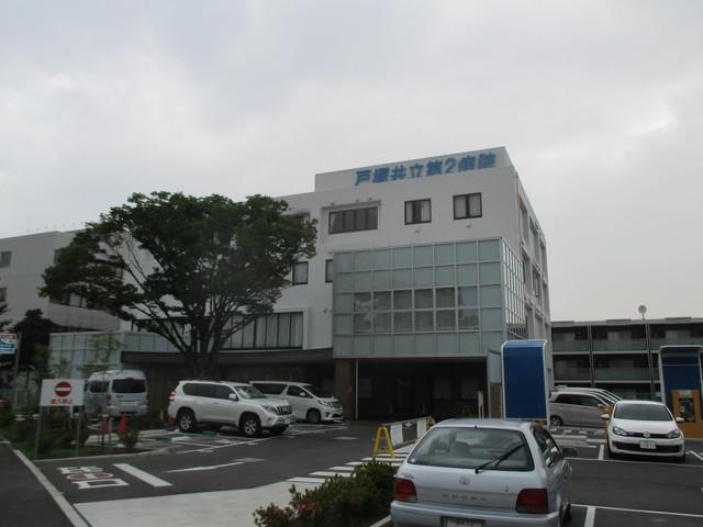 Cocoritaハーミットクラブハウス戸塚[周辺施設]病院