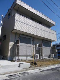 用賀駅 徒歩19分の外観画像
