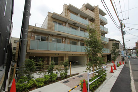 板橋本町駅 徒歩14分の外観画像