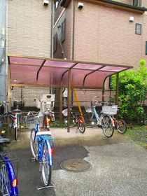 新川崎駅 徒歩33分共用設備