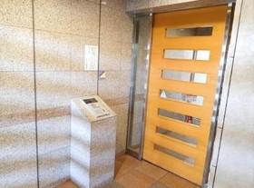 駒沢大学駅 徒歩9分共用設備