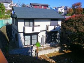 A・Iハウスの外観画像