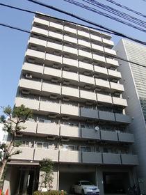 グレース東神田の外観画像