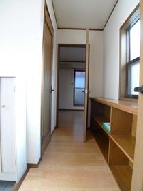 カムファート二葉 201号室