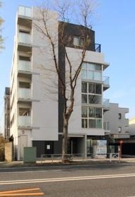 N'Sアパートメントの外観画像
