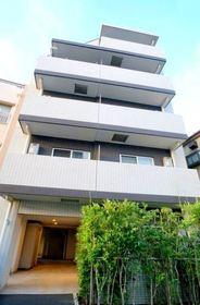 グランヴァンタクティス横濱の外観画像