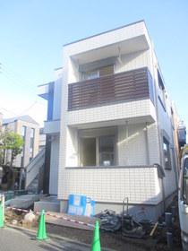 二子玉川駅 徒歩14分の外観画像