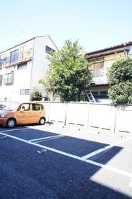 ベルメゾン狛江の外観画像