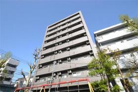 錦糸町駅 徒歩20分の外観画像