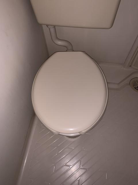 プライム横浜トイレ