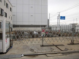 (仮称)D-room瑞江4丁目の外観画像