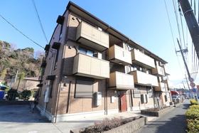 アジャート駒岡の外観画像