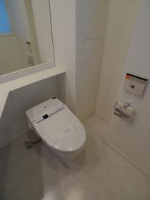 ユニテ・ド・ブラン 201号室