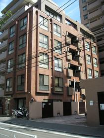 Rhombic Residenceの外観画像