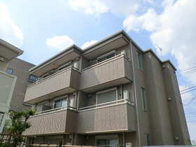 フルリール高田の外観画像
