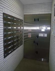 武蔵小杉駅 徒歩29分共用設備