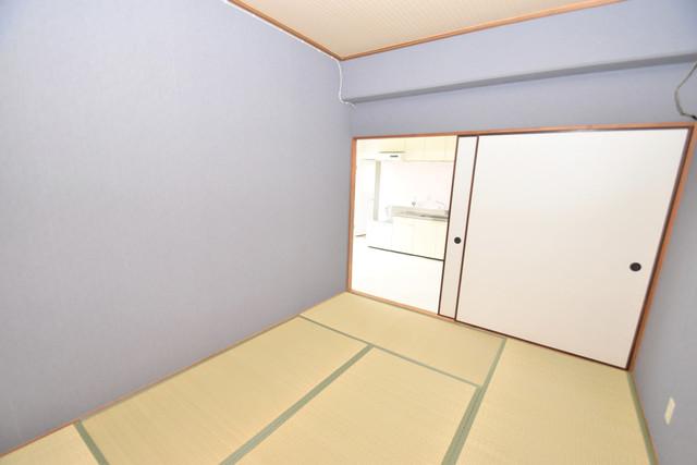ヒューマニティプラザ もうひとつのくつろぎの空間、和室も忘れてません。