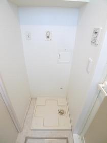 カーサ・デル・ソーレ 401号室