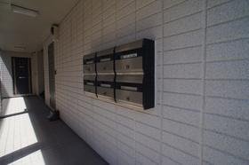 メゾン大森東 301号室