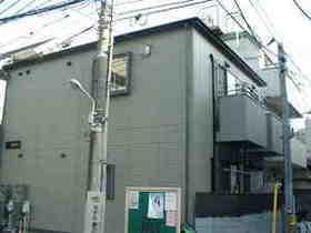 幡ヶ谷駅 徒歩3分の外観画像