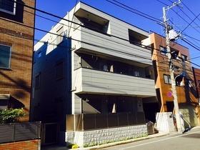 Cabin Higashi-Jujoの外観画像
