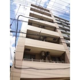 コンフォール南太田の外観画像