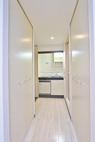 アヴェニール 303号室