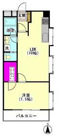 マンションシバタ 305号室