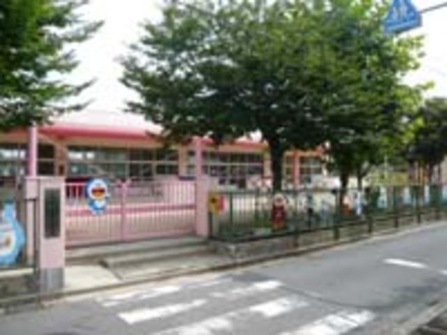 ラ・フォーレ久宝園 八尾市立美園幼稚園