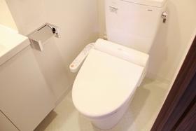 洗浄機能便座トイレ