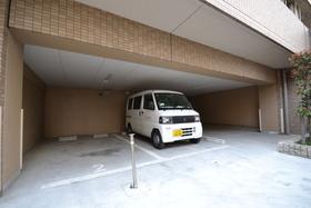 月島駅 徒歩17分駐車場