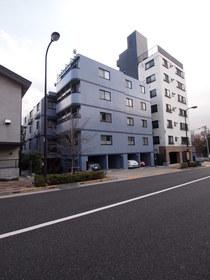 セザール第二目黒三田の外観画像