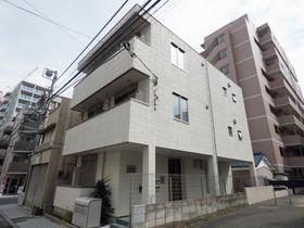 エトワールUKISIOの外観画像