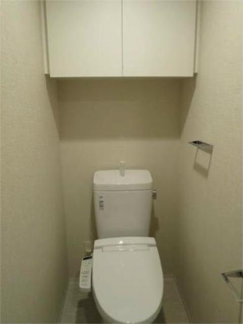 カーサスプレンディッド麹町トイレ
