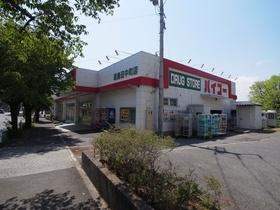 ドラッグストアバイゴー昭島田中町店