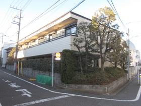 西荻窪駅 徒歩10分の外観画像