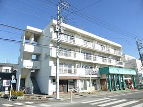 池田マンションの外観画像