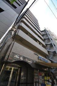 中目黒駅 徒歩7分の外観画像