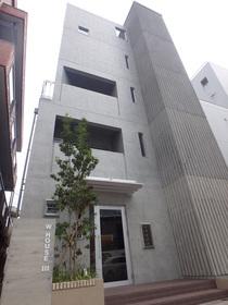 W-HOUSEⅢの外観画像